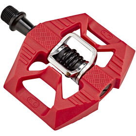 Crankbrothers Double Shot 1 Pedals red/black